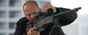 """Jason Statham cascadeur, prison haute sécurité, yacht de luxe à Pattaya... 5 choses à savoir sur """"Mechanic Résurrection"""" !"""