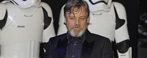 Star Wars : Mark Hamill tease le futur de Luke Skywalker