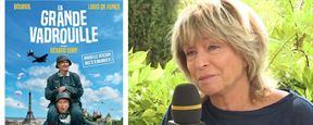 """La Grande Vadrouille à 50 ans : """"un film touché par la grâce"""" selon Danièle Thompson"""