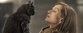 Oscars 2017 : Elle de Paul Verhoeven représentera la France !