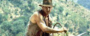 Indiana Jones 5 se fera sans George Lucas