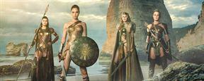 Wonder Woman : bientôt une nouvelle bande-annonce ?
