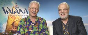 30 ans de Disney en 5 chansons cultes : rencontre avec John Musker et Ron Clements