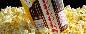 Comment le Popcorn est-il devenu l'incontournable des salles de cinéma ?