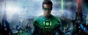 Green Lantern Corps : Tom Cruise et... Ryan Reynolds en lice pour jouer le héros ?