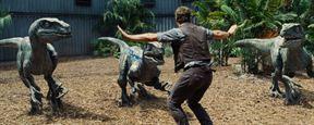 Jurassic World 2 : une scène sous-marine XXL au programme !