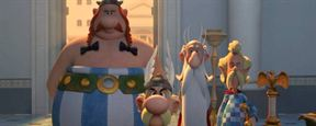 Une date de sortie pour le prochain Astérix de Louis Clichy et Alexandre Astier