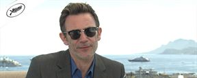 """Cannes 2017 : Hazanavicius évoque le """"paradoxe Godard"""" dans Le Redoutable [INTERVIEW]"""
