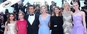 Cannes 2017 : Sofia Coppola et ses actrices rayonnent sur les marches