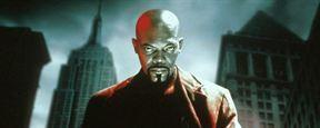 Samuel L Jackson de retour dans Shaft 2 ?