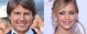 Deauville 2017 : Tom Cruise, Jennifer Lawrence, Chris Evans... tout sur la sélection
