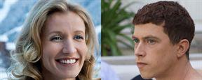 Le Poulain : Alexandra Lamy et Finnegan Oldfield réunis dans une comédie sur le monde politique