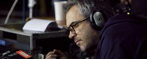 """Lumière 2017 - Alfonso Cuarón : """"À cinq ans, je voulais faire du cinéma"""""""