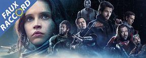 Faux Raccord : les gaffes et erreurs de Rogue One, a Star Wars Story