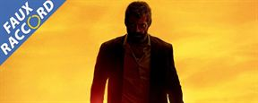 Faux Raccord : les gaffes et erreurs de Wolverine / Logan