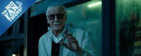 Stan Lee : l'incroyable théorie des fans sur son rôle dans l'univers Marvel