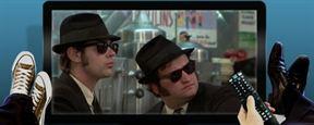 """Dimanche soir à la télé : on mate """"The Blues Brothers"""" et """"Rashômon"""""""