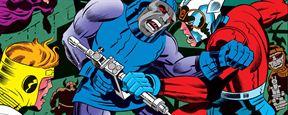 New Gods : Ava DuVernay va réaliser le film de super-héros DC
