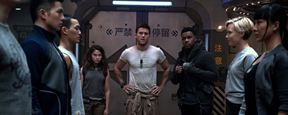 Sorties cinéma : Pacific Rim Uprising au coude-à-coude avec La Finale