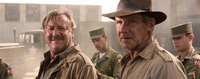 Indiana Jones : et le cinquième film, il en est où ?