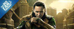 Avengers Infinity War : la théorie des fans sur Loki [SPOILERS]