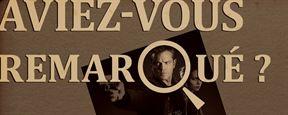 Aviez-vous remarqué ? Les petits détails cachés de Jason Bourne