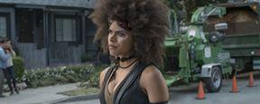 Joker : Todd Phillips dévoile la première photo de Zazie Beetz sur le tournage