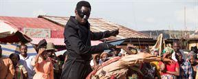 Black Snake : posez vos questions à Thomas Ngijol