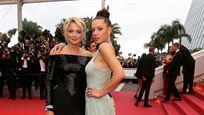 Virginie Efira, Adèle Exarchopoulos et Sylvester Stallone sur les dernières marches de Cannes 2019