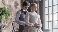 Little Women : Emma Watson et Timothée Chalamet sur les premières photos du film