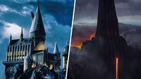 Game of Thrones, Le Seigneur des anneaux... A quels films ou séries appartiennent ces châteaux ? [QUIZ]