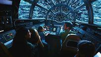 Star Wars à Disneyland : rencontre avec le créateur du nouveau parc