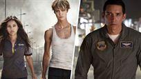 Terminator Dark Fate : qui sont Natalia Reyes, Mackenzie Davis et Gabriel Luna ?