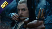 Le Seigneur des anneaux : qu'arrive-t-il à Legolas après les films ?
