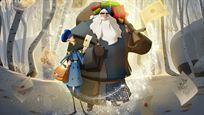 Klaus sur Netflix : comment est né le film d'animation ?
