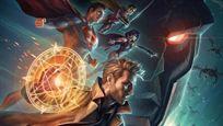 Justice League Dark - Apokolips War : la conclusion épique de l'univers animé DC en DVD, Blu-ray et VOD
