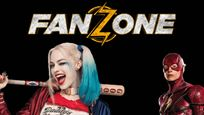 FanZone #884 : cap sur le DC FanDome avec Flash, Batman, Harley Quinn, la Justice League…