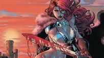Red Sonja : la méchante d'Ant-man 2 sera la guerrière barbare