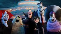 Bande-annonce Hôtel Transylvanie 4 : Dracula et les monstres redeviennent humains