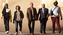 Le Dernier Mercenaire sur Netflix : travailler avec JCVD ? Le cast raconte le tournage de la comédie d'action