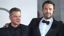 Le Dernier duel : la scène osée entre Matt Damon et Ben Affleck que vous ne verrez jamais