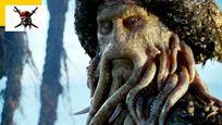 Pirates des Caraïbes 2 et 3 : un enfer pour le réalisateur Gore Verbinski