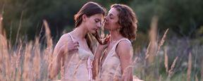 Summer : 4 extraits sensuels sur un amour naissant entre deux jeunes filles