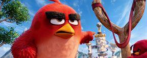 Angry Birds - Le Film : les oiseaux fous furieux se dévoilent en 4 extraits !