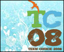 Teen Choice Awards 2008 : les nominations