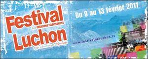 Le Festival de Luchon dévoile sa sélection 2011