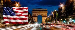 Paris s'offre un festival de cinéma franco-américain!
