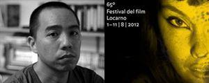 Festival du film de Locarno: Apichatpong Weerasethakul Président !