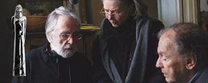"""""""Amour"""", Meilleur film 2012 aux European Film Awards"""