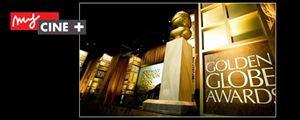 La cérémonie des Golden Globes 2013 retransmise gratuitement en France